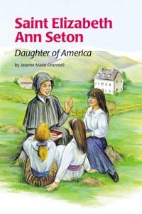 Cover Saint Elizabeth Ann Seton