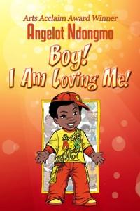 Cover Boy! I Am Loving Me!