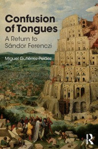 Cover Confusion of Tongues