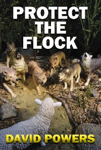 Cover Protect The Flock