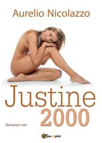 Cover Justine 2000