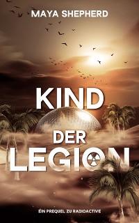 Cover Kind der Legion