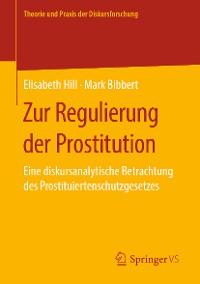 Cover Zur Regulierung der Prostitution