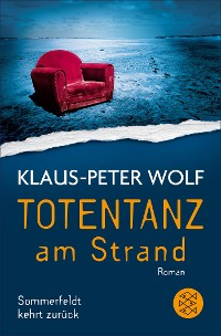 Cover Totentanz am Strand