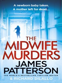 Cover The Midwife Murders