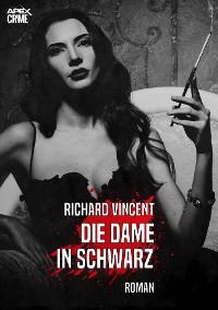 Cover DIE DAME IN SCHWARZ