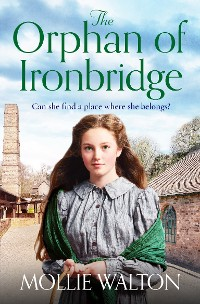 Cover The Orphan of Ironbridge