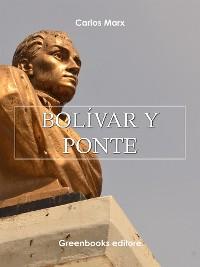 Cover Bolívar y Ponte