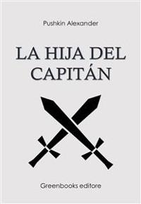 Cover La hija del capitán