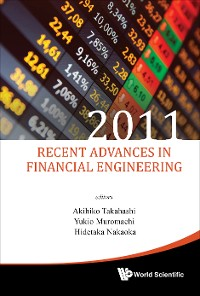 Cover Recent Advances In Financial Engineering 2011 - Proceedings Of The International Workshop On Finance 2011
