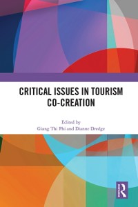 Cover Critical Issues in Tourism Co-Creation