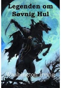 Cover Legenden om Søvnig Hul