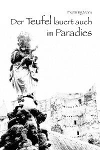 Cover Der Teufel lauert auch im Paradies