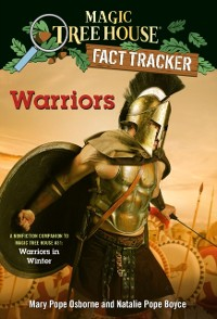 Cover Warriors