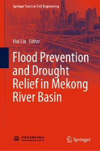 Cover Flood Prevention and Drought Relief in Mekong River Basin