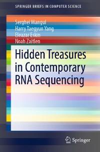 Cover Hidden Treasures in Contemporary RNA Sequencing