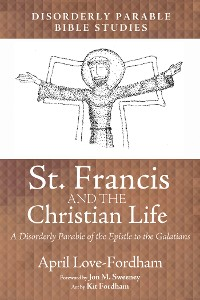 Cover St. Francis and the Christian Life