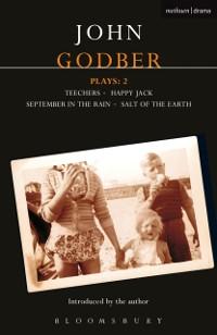 Cover Godber Plays: 2