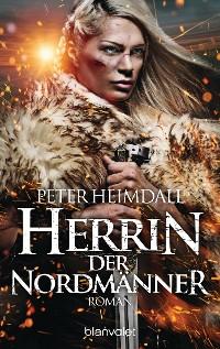 Cover Herrin der Nordmänner