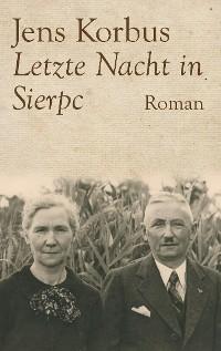 Cover Letzte Nacht in Sierpc