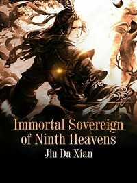 Cover Immortal Sovereign of Ninth Heavens