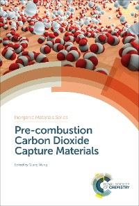 Cover Post-combustion Carbon Dioxide Capture Materials