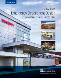 Cover Emergency Department Design