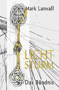 Cover Lichtsturm IV