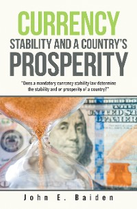 Cover Currency Stability and a Country's Prosperity