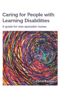 Cover Caring for People with Learning Disabilities