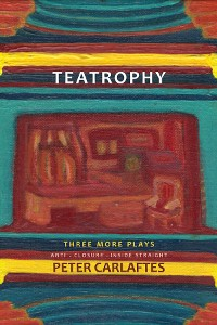 Cover Teatrophy: Three More Plays