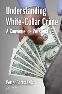 Cover Understanding White-Collar Crime