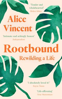 Cover Rootbound
