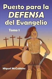 Cover Puesto para la Defensa del Evangelio