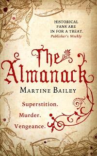 Cover The Almanack