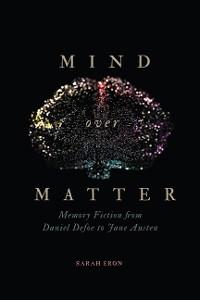 Cover Mind over Matter