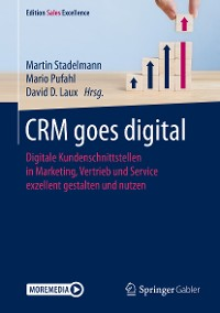 Cover CRM goes digital