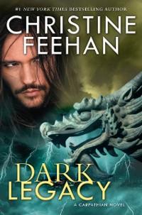 Cover Dark Legacy
