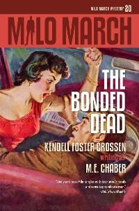 Cover Milo March #20