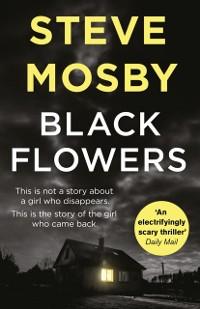 Cover Black Flowers