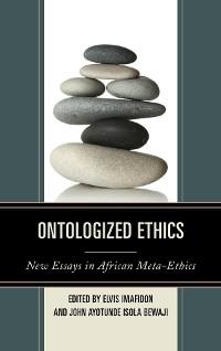 Cover Ontologized Ethics