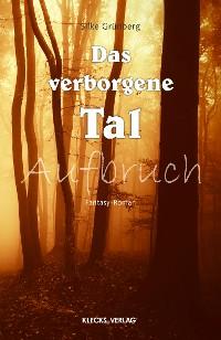 Cover Das verborgene Tal