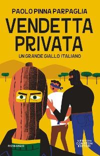 Cover Vendetta privata