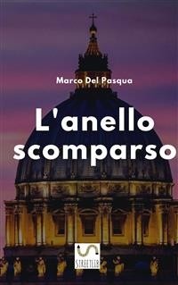 Cover L'anello scomparso