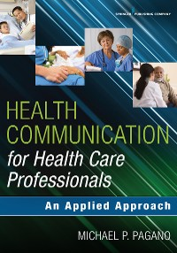 Cover Health Communication for Health Care Professionals