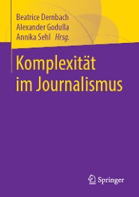 Cover Komplexität im Journalismus