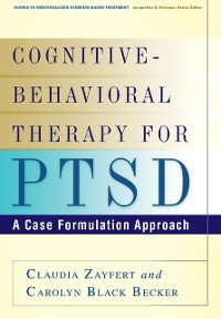 Cover Cognitive-Behavioral Therapy for PTSD
