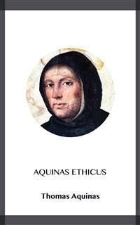 Cover Aquinas Ethicus