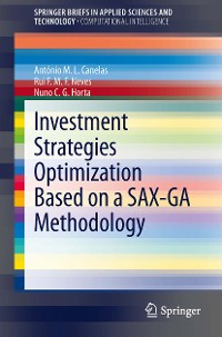 Cover Investment Strategies Optimization based on a SAX-GA Methodology