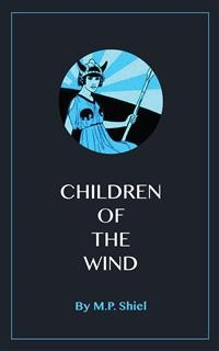 Cover Children of the Wind
